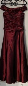 Like New JS Collections Formal Gown